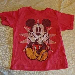 Mickey Mouse T-shirt 3T